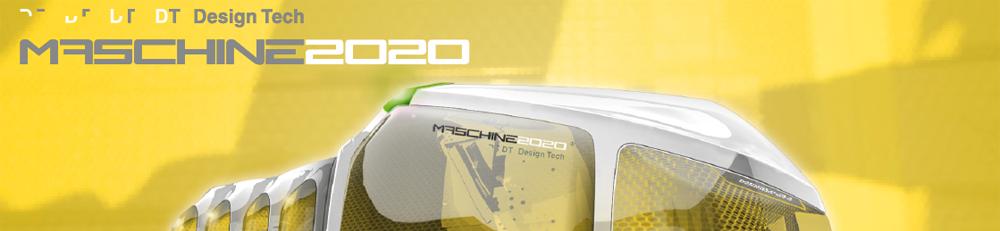 Maschine2020-2