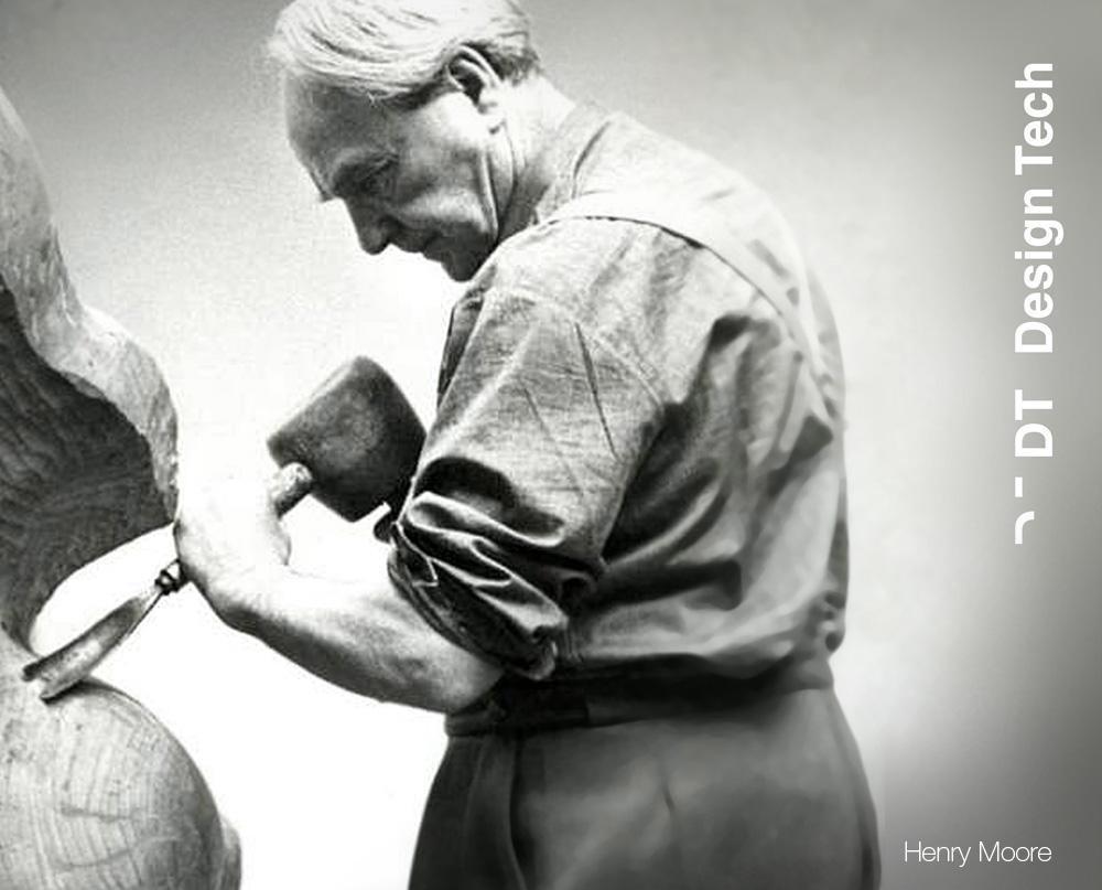 Erfolgreiche Entscheider arbeiten wie Bildhauer: Sie haben im Vorfeld ein klares Bild vom Ergebnis, das sie erreichen wollen